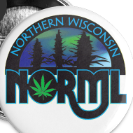 Design ~ Northern Wisconsin NORML 2 1/4