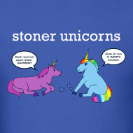 Design ~ Stoner Unicorns