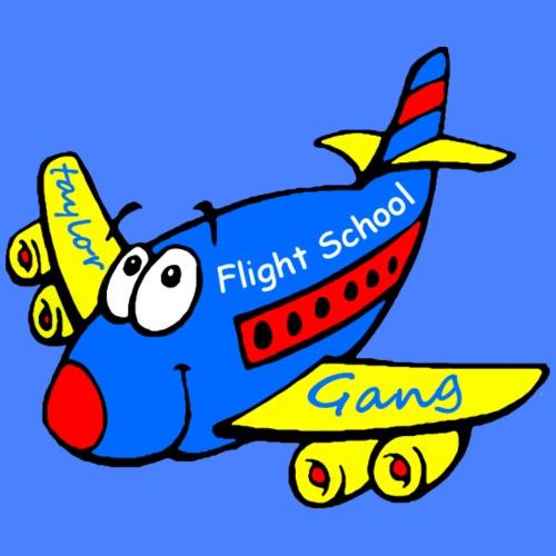 Taylor Gang Flight School