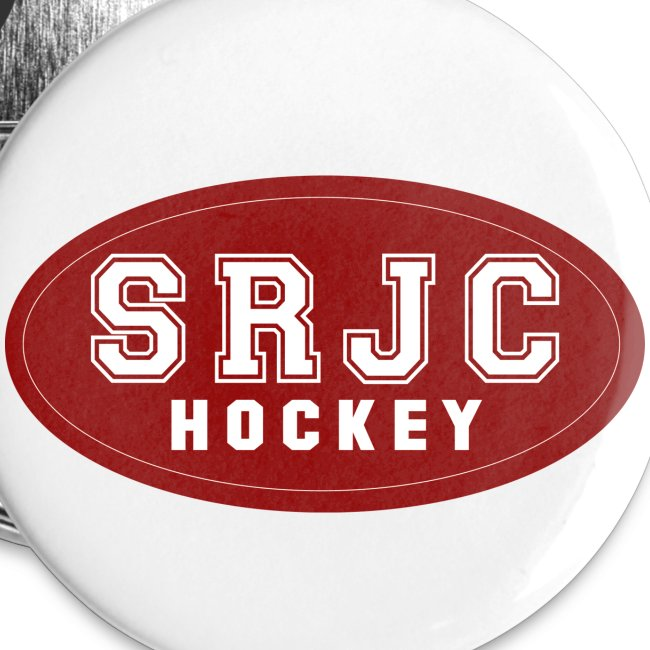 Signature SRJC Hockey Button