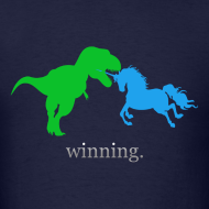 Design ~ Unicorn Winning