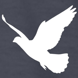 1 color - Dove Birds Flying Peace Freedom Nature Kids' Shirts - Kids' Long Sleeve T-Shirt