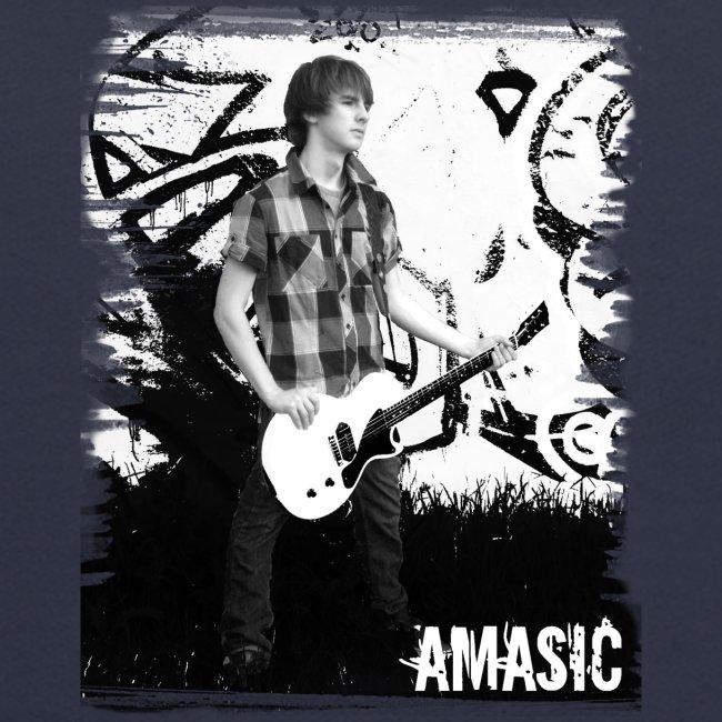 Amasic Black & White