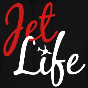 Jet Life Hoodies - stayflyclothing.com  - Women's Hoodie