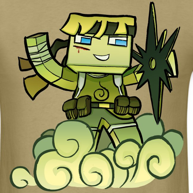 Men's Wondercraft Avatar T-Shirt
