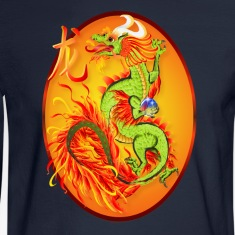 Year Of The Dragon and Symbol