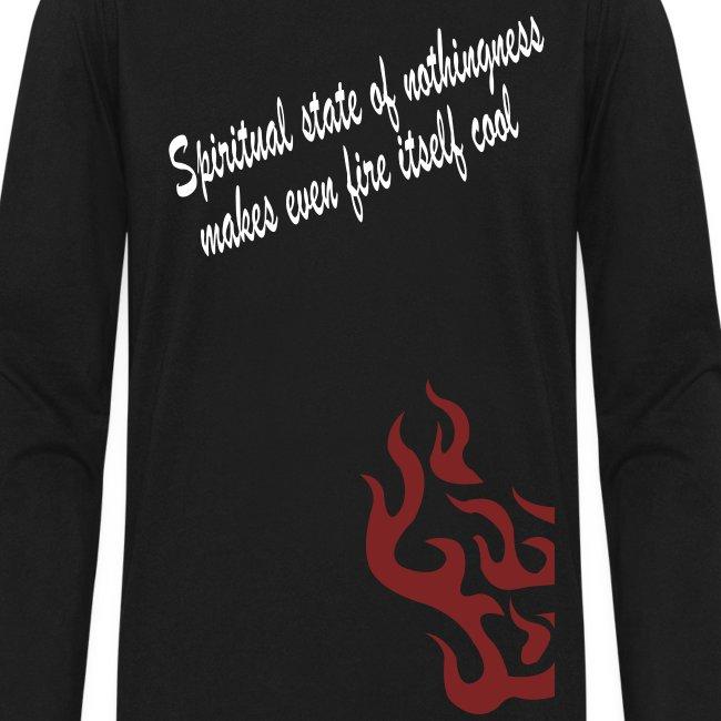 Spiritual State Long Sleeve Tee
