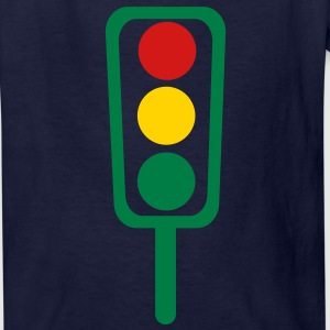 Traffic light Kids' Shirts - Kids' T-Shirt