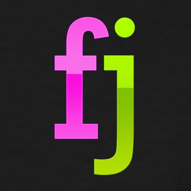 FJ Pocket logo