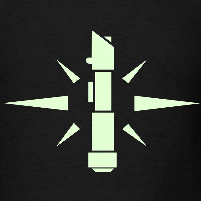 1 Logo - Star Wars The Old Republic - Jedi Knight - Glow