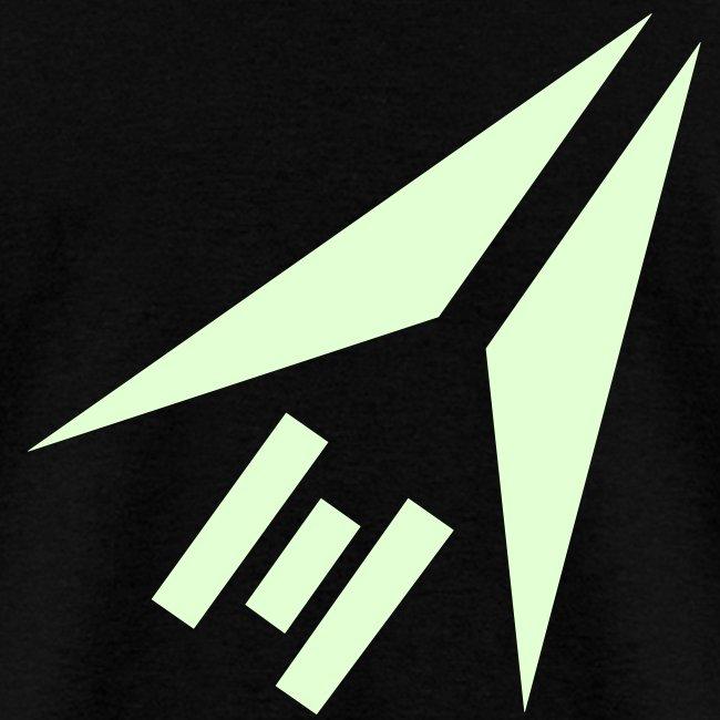 1 Logo - Star Wars The Old Republic - Trooper - Glow