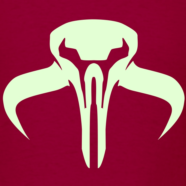 1 Logo - Star Wars The Old Republic - Bounty Hunter - Glow