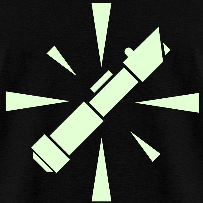 1 Logo - Star Wars The Old Republic - Sith Knight - Glow