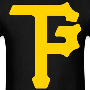 Taylor Gang Pittsburgh Logo T-Shirts - stayflyclothing.com - Men's T-Shirt