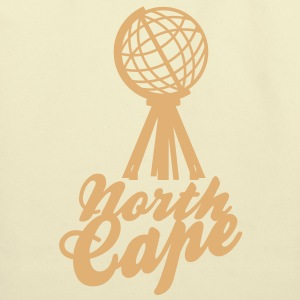North Cape Bags & backpacks - Eco-Friendly Cotton Tote