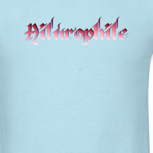 Ailurophile-red - Men's T-Shirt