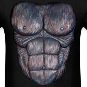 gorilla costume - Men's T-Shirt