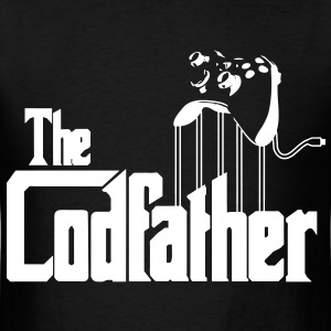 The CodFather Xbox - Men's T-Shirt