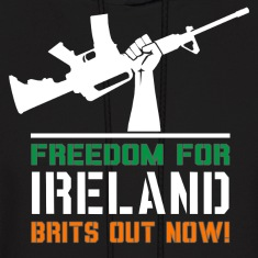 Freedom for Ireland!