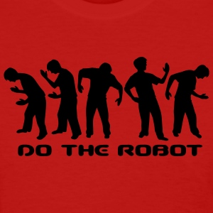 Do The Robot Women's T-Shirts - Women's T-Shirt