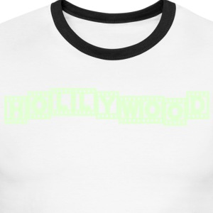 Hollywood - Men's Ringer T-Shirt