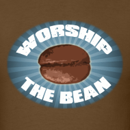 Design ~ Worship The Bean