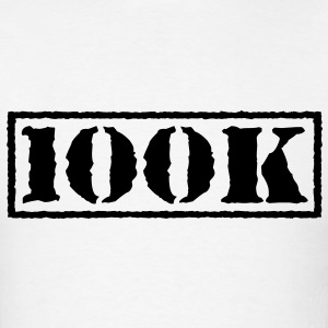 Top Secret 100K T-Shirts - Men's T-Shirt