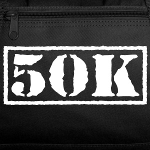 Top Secret 50K Bags  - Duffel Bag