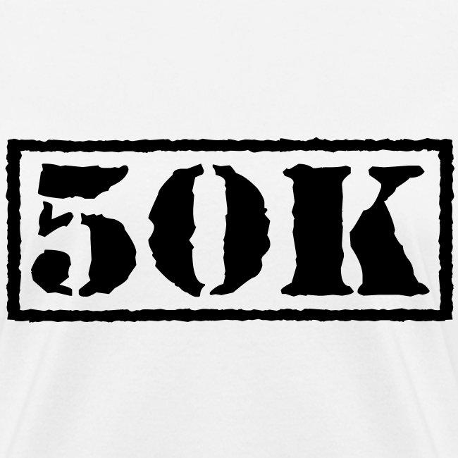 Top Secret 50K Women's Standard T-Shirt