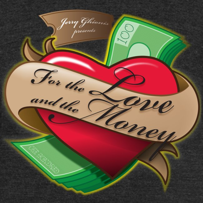 Love & Money - Vintage Mens