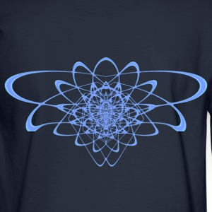 tribal tatoo - Men's Long Sleeve T-Shirt