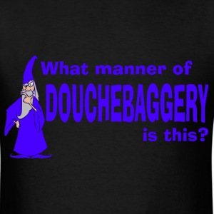 What Manner Is This? T-Shirts - Men's T-Shirt