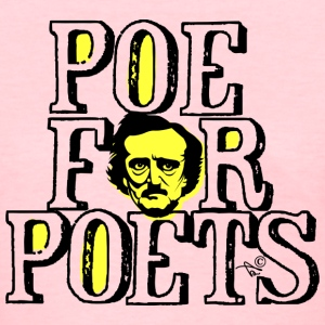POE FOR POETS - Women's T-Shirt