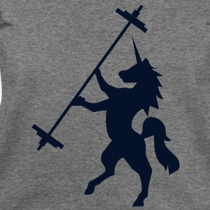 unicorns have more fun. - Women's Wideneck Sweatshirt