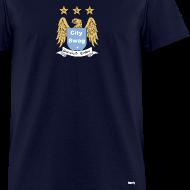 Design ~ Manchester City Crest