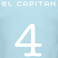 Design ~ Vincent Kompany - 4 - El Capitan