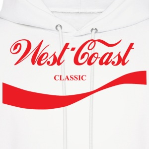 West Coast Classic - Men's Hoodie