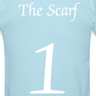 Design ~ Roberto Mancini - 1 - The Scarf