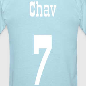 James Milner - 7 - Chav - Men's T-Shirt