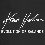 Design ~ Classic KH Logo Longsleeve T-shirt (Mens)