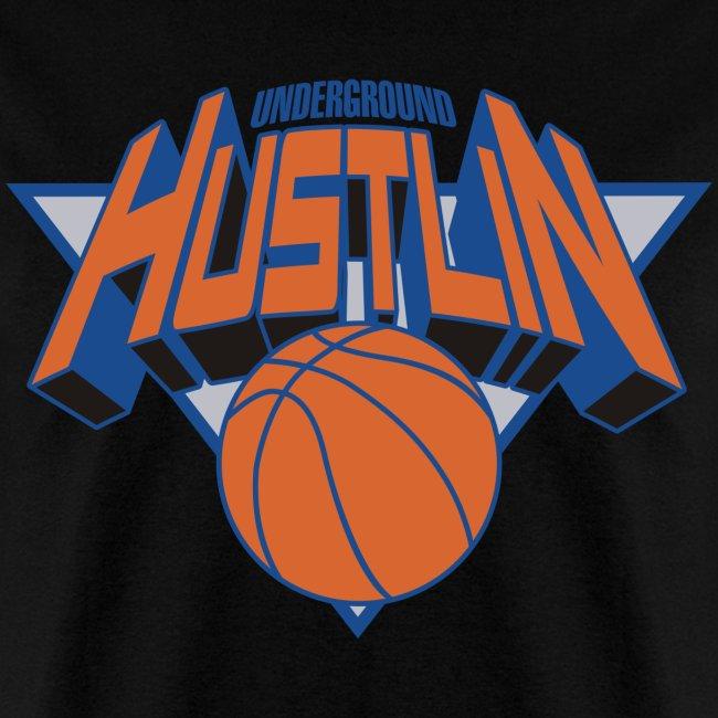 Underground Hustlin' and Ballin'