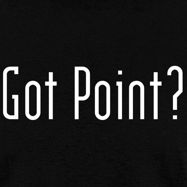 Got Point?