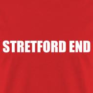 Design ~ Stretford End