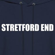 Design ~ Stretford End