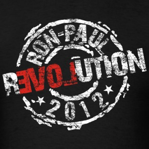 RLOVEUTION - Men's T-Shirt