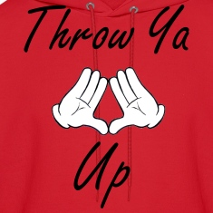 Throw Your Diamond Up