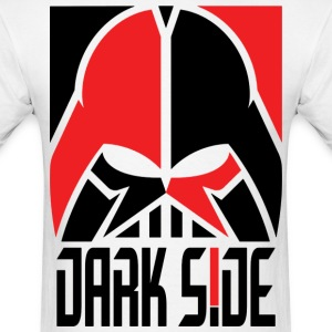 Darkside - Men's T-Shirt