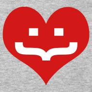 Design ~ One Heart Sweatshirt