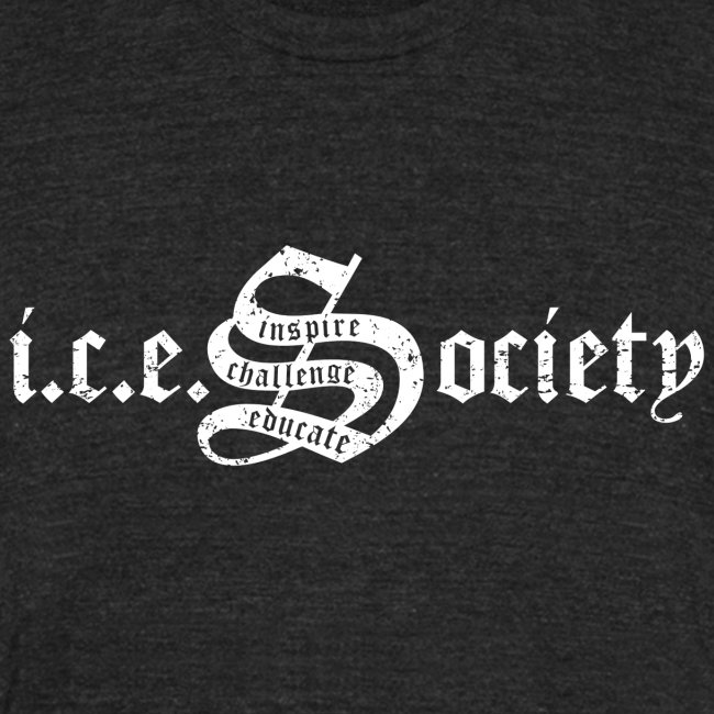 Ice Society - Vintage Mens