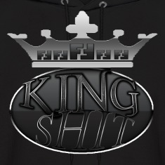 KING SWAGG Hoodies